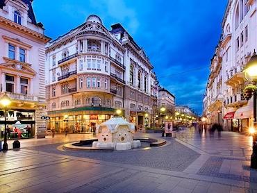 Otobüslü Büyük Balkanlar Turu Şok Promosyon