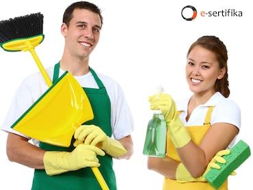 Çevre Sağlığı ve Temizlik Hizmetleri Eğitimi