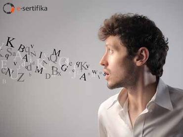 Diksiyon ve Etkili Konuşma Eğitimi