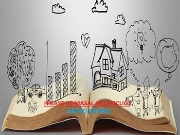 Hikaye ve Masal Anlatıcılığı Eğitmenlik Eğitimi