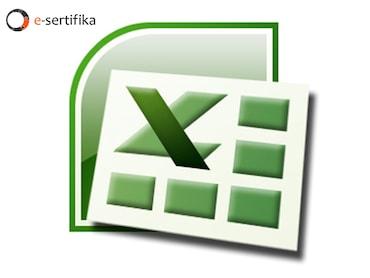 Microsoft Office Excel Eğitimi