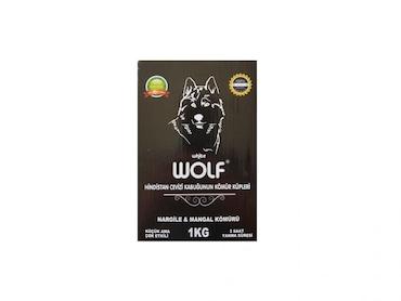 white wolf hindistan cevizi kömürü