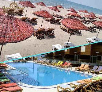 Denize Sıfır Kumburgaz Grand Gold Hotel