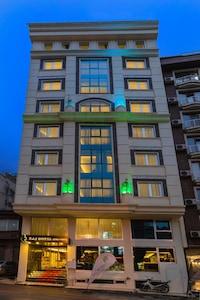 Taksim Time Hotel'de 2 Kişilik Konaklama
