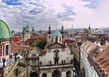 Sömestre Dönemi Orta Avrupa Turu Thy İle