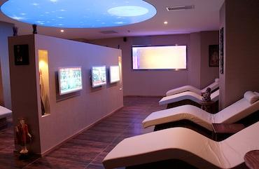 Akgün İstanbul Otel Kardelen Spa'da Masaj Keyfi ve Spa Kullanımı