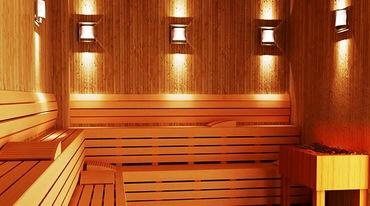 Küçükçekmece Alrazi Hotel Vanna Spa'da Masaj ve Spa Kullanımı
