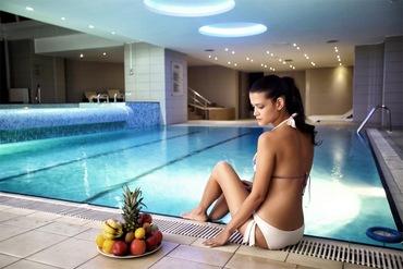 Çankaya Meyra Palace Hotel'de Masaj Keyfi ve Spa Kullanımı