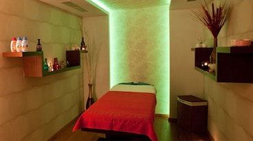 Hatay Fourway Hotel Spa'da Masaj Keyfi ve VIP Spa Kullanımı