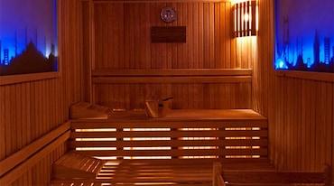 Üsküdar Ramada Asia Dream Spa'da Masaj Keyfi ve Spa Kullanımı