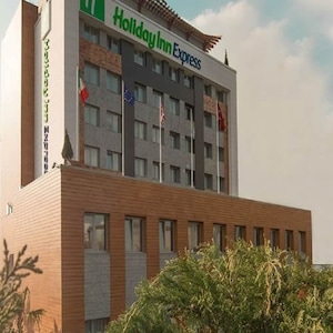 Holiday Inn Express Atatürk Aırport