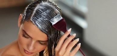 Saç Nasıl Boyanır