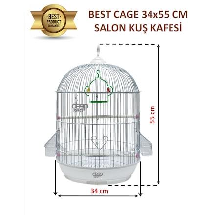 Best Cage Silindir