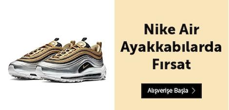 nike, spor ayakkabı