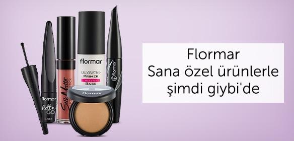kadın kozmetik flormar