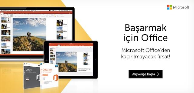 Başarmak İçin Office ! - n11.com