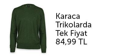 Çift Geyik Karaca Trikolarda Tek Fiyat 84.99 TL - n11.com