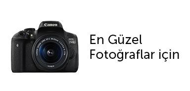 Fotoğraf Makinelerinde Fırsatlar - n11.com