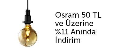 Osram Anında %11 İndirim - n11.com