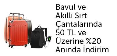 My Valice Bavul ve Valiz Kampanyası - n11.com