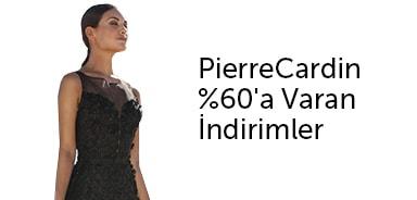 Pierre Cardin Abiye Ürünlerinde %60'a Varan İndirimler  - n11.com