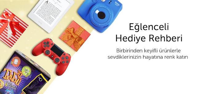 Kitap Film Müzik Hediyeleri - n11.com