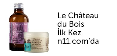 Le Château du Bois n11.com'da - n11.com