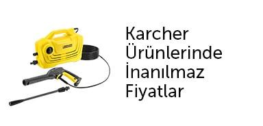 Karcher ürünlerinde indirimler - n11.com