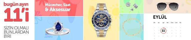 Her Ayın 11'i - Mücevher, Saat & Aksesuar  - n11.com