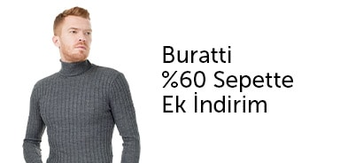Buratti %60 Sepette Ek İndirim - n11.com