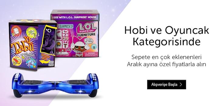 Hobi&Oyuncak