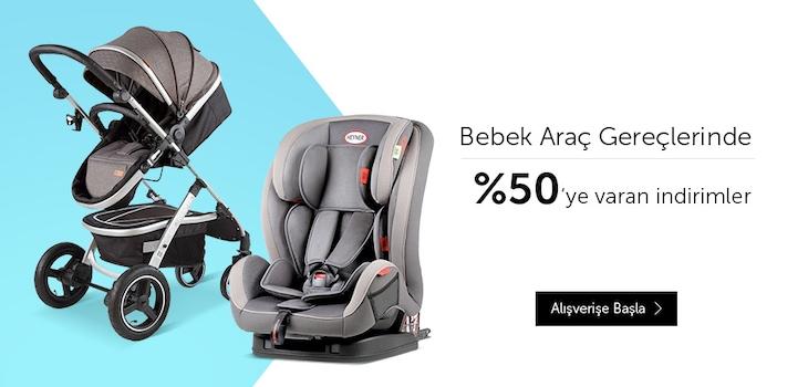 Bebek Araç Gereç Ürünleri