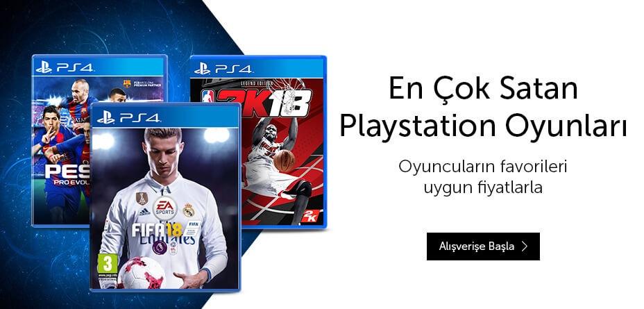 PS4 Oyunlar