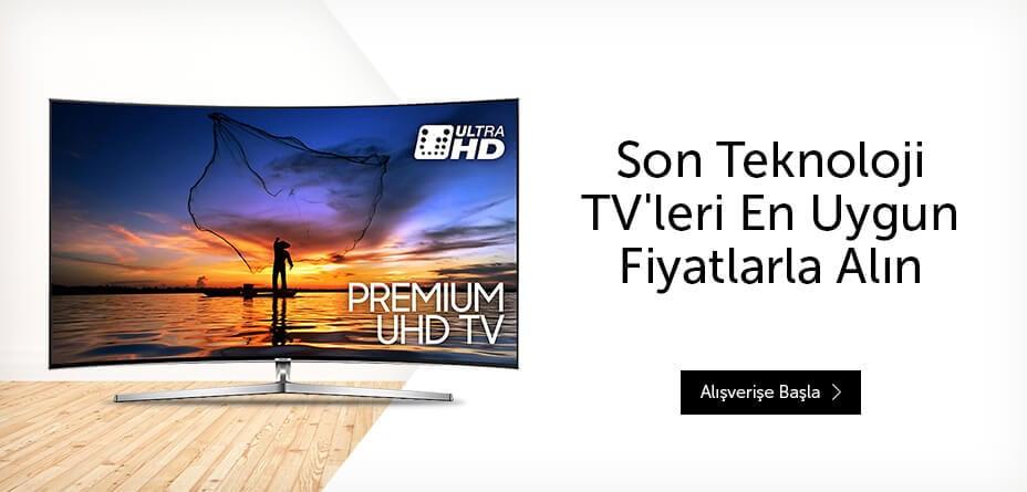 Televizyon Kampanyası