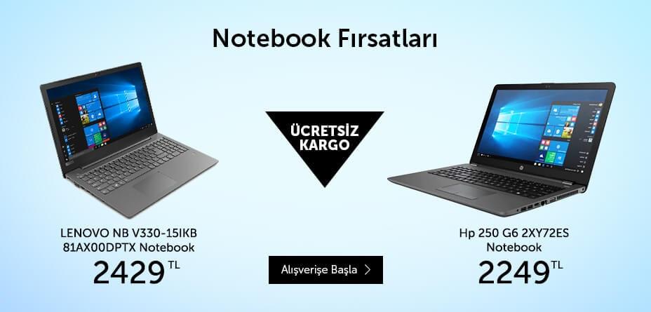 n11.com Notebook Kampanyaları