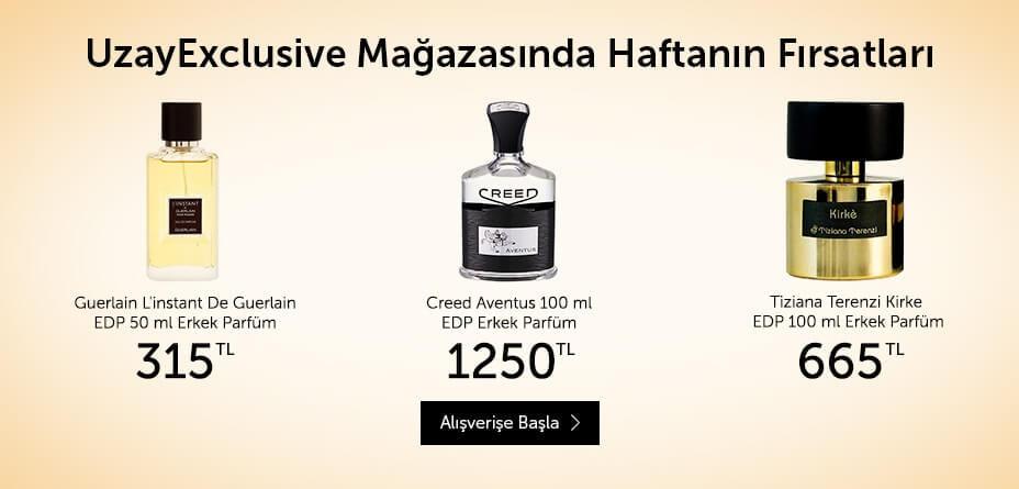 Parfüm kozmetik fırsat indirim kampanya