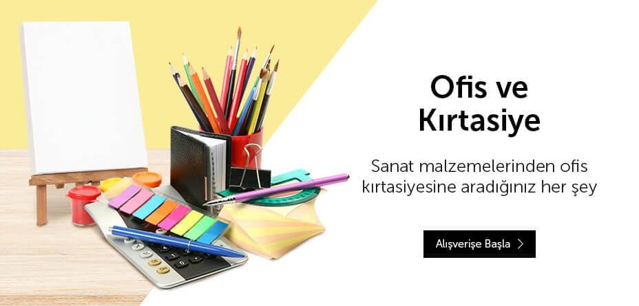 Kırtasiye Ofis Ürünleri