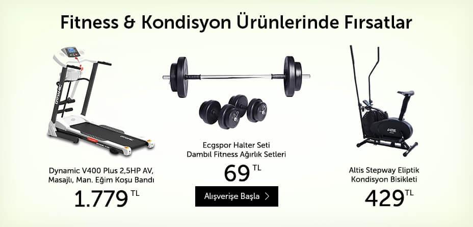 Fitness,Kondisyon