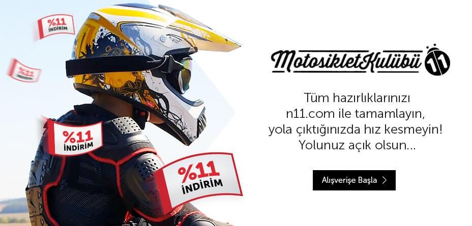 n11 Motosiklet Kulübü