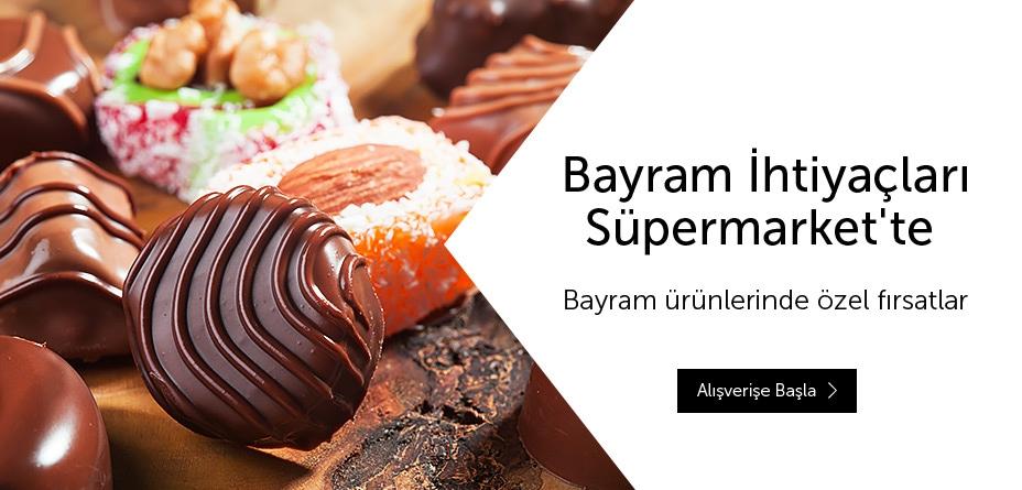 Bayram Şeker Çikolata
