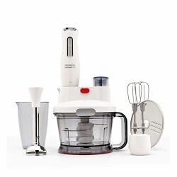Mutfak Robotu Nedir?