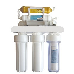 Su Arıtma Cihazı Ne İşe Yarar?