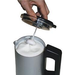 Süt Köpürtücü Nedir?