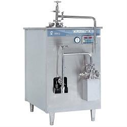 Dondurma Makinesi Nasıl Kullanılır?