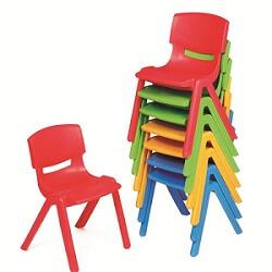 Çocuk Sandalyesi Nasıl Seçilir?