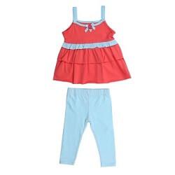 Çocuk Elbiselerinde Takım Giyme Kolaylığı