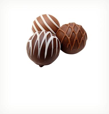 Çikolata & Kolonya