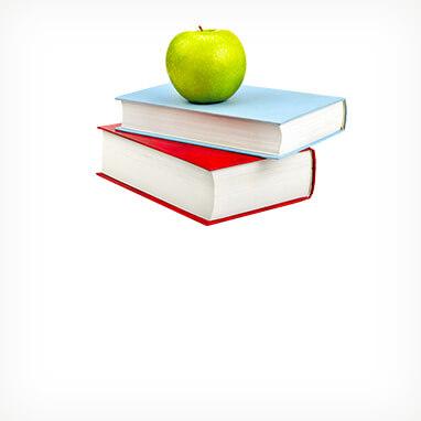 Eğitim, Ders ve Okuma Kitapları