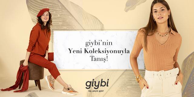 giybi'nin Yeni Koleksiyonuyla Tanış! - n11.com