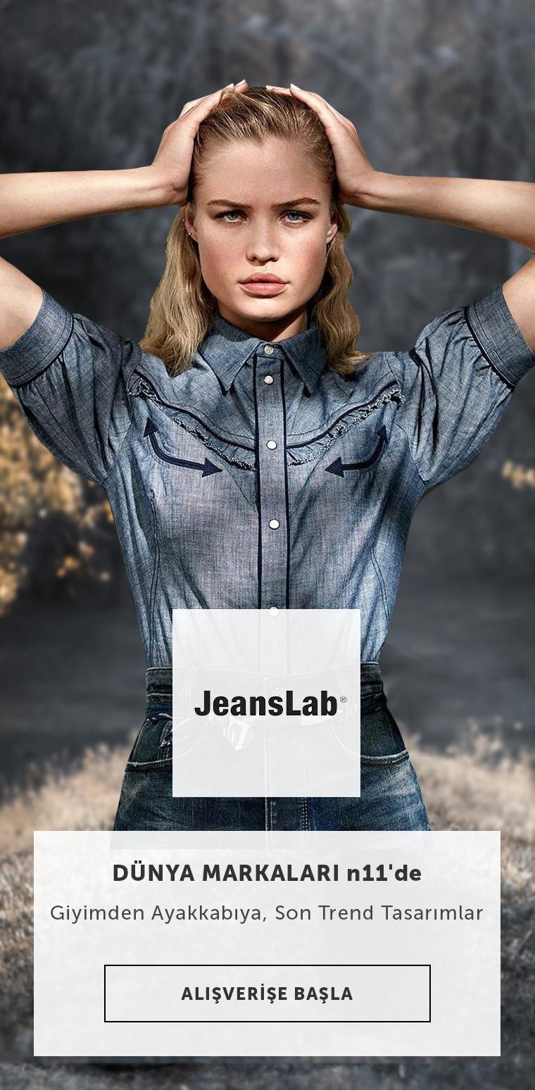 Jeanslab Armani Ürünlerini Keşfet